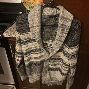 Banana republic sweater size small